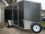 6x12 Interstate  for sale $3,000