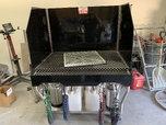 Spray on Chrome Machine  for sale $8,000
