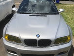 2006 BMW M3  for sale $25,000