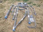 S&W chrome moly 25.5 cage kit 1st gen camaro/firebird  for sale $1,500