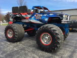 Monster Truck - Total turn key Ride Truck  for sale $70,000