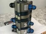 Moroso Oil Pump  for sale $250