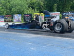 2001 r&r dragster   for sale $10,500