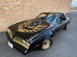 1977 Pontiac Firebird  for sale $35,000