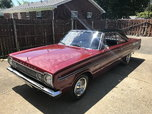 1966 Plymouth Belvedere 318 Poly Head  for sale $18,500