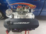 Big Block Chevy 454 .040 Over, FRESH New Bearings Pistons Ro  for sale $3,999