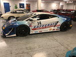 2013 Lamborghini Gallardo Super Trofeo  for sale $169,000