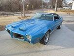 1970 Pontiac Firebird  for sale $27,500