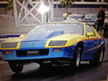 1984 camaro runs 10s