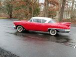 1957 Cadillac Eldorado  for sale $30,000