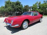 1963 Studebaker Avanti  for sale $26,900