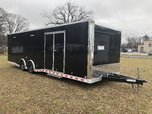 2019 Bravo STP 28' Tag Trailer   for sale $21,499