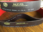 Gates RCD Blower Belts (New)  for sale $175