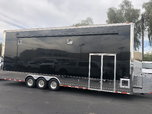 Beautiful Renegade stacker trailer   for sale $85,000