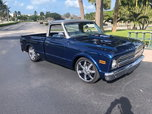 1968 Chevrolet C10 Pickup  for sale $45,000