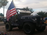 1952 M38A1 US Army Jeep Rare Combat Unit  for sale $8,000