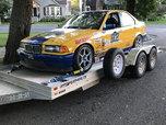 BMW E36 WRL/Champcar  for sale $12,500