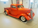 1936 PRO/STREET FORD PICKUP