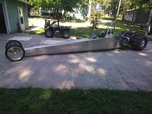 Sand dragster  for sale $22,500