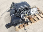 19 Mustang GT 5.0 with a 10 speed Automatic 10R80  for sale $8,000