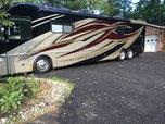 2011 American Revolution 42ft Bus  for sale $189,000