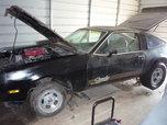 1979 Monza Spyder  for sale $7,800