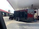 RockSolid Cargo TA3500 w/ blackout package !!  for sale $6,900