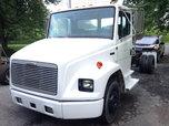 2000 Freightliner FL60   for sale $6,000