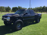 2003 Chevy Tube Chassis Luxury Prerunner!