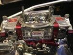 Quick Fuel Polished 950 Racing Carburetor  for sale $575