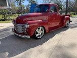 1952 Chevrolet Truck  for sale $50,000