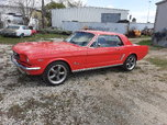 1966 Ford Mustang  for sale $24,500