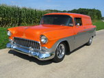 1955 Chevrolet Sedan Delivery  for sale $22,900