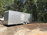 24 Haulmark Race Trailer   for sale $4,300
