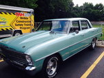 1966 Chevrolet Chevy II  for sale $8,000