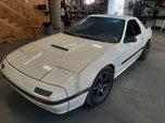 1988 MAZDA RX7  for sale $12,000
