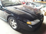 1994 Ford Mustang  for sale $1,900