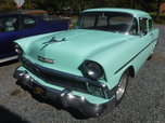 1956 Chevrolet Two-Ten Series  for sale $29,500
