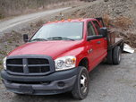 2007 Dodge Ram 3500  for sale $18,500