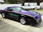 1986 Chevy Camaro Super Stock or Bracket roller  for sale $8,900