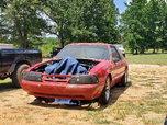 1988 foxbody notch  for sale $22,000
