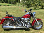 1997 Harley Davidson Fatboy  for sale $12,000