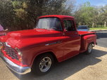 1956 Chevrolet Truck  for sale $38,500