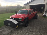 03 CCSB Chevy roller  for sale $8,500