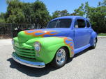 1947 Ford Super Deluxe  for sale $34,900