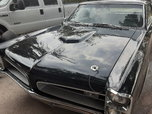 66 gto real tri power 4 speed