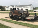 1926 Ford Essex