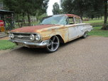 1960 Chevrolet Bel Air  for sale $6,500