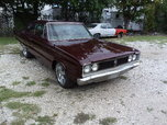 1967 Dodge Coronet  for sale $13,999