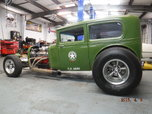 31 Hot Rod  for sale $25,000